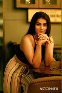 Sanchita Delhi Escorts Model