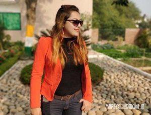 Suman Housewife escort in Delhi Profile Photo