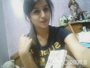 Namita cute Indian escort in Delhi profile pic