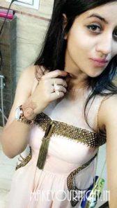 Namita high profile Delhi escort girl