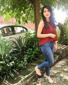 Nisha Indian Escort in Delhi (1)