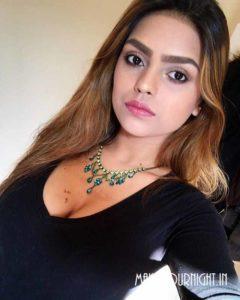 Richa dusky Indian escort Delhi