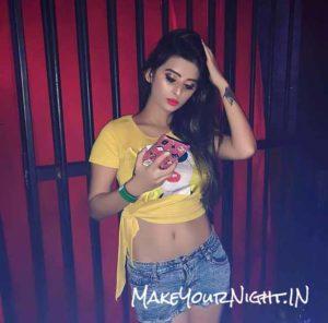 Ankita - Hot Delhi Escort Girl