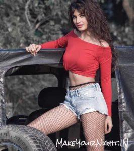 Ginni - high profile escort in Delhi