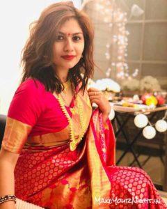 Rimi - Housewife Delhi Escort Girl