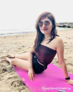 Rimi - Sexy Call Girl in Delhi