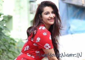 Saanvi - cute Delhi escort-pp